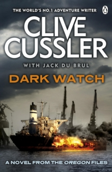 Dark Watch : Oregon Files #3, Paperback Book
