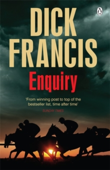 Enquiry, Paperback / softback Book