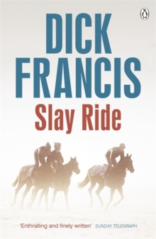 Slay Ride, Paperback / softback Book