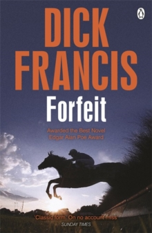 Forfeit, Paperback Book