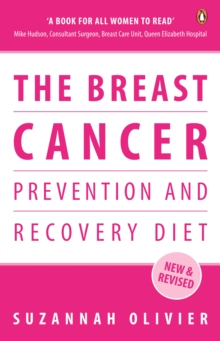 The Breast Cancer Prevention and Recovery Diet, EPUB eBook