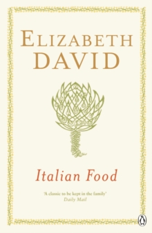 Italian Food, EPUB eBook