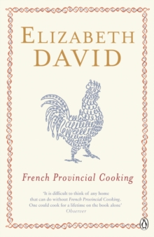 French Provincial Cooking, EPUB eBook