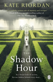 The Shadow Hour, Paperback Book