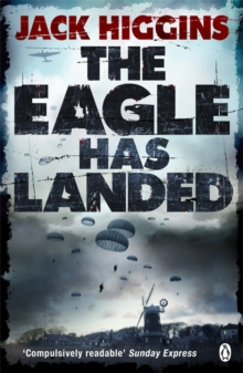 The Eagle Has Landed, Paperback / softback Book
