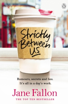 Strictly Between Us, Paperback Book