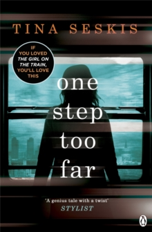 One Step Too Far, Paperback Book