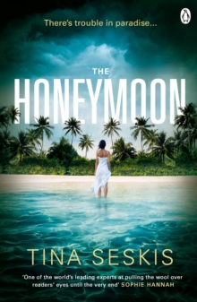 The Honeymoon, Paperback Book