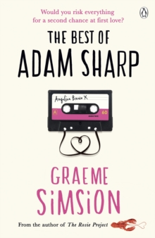 The Best of Adam Sharp, Paperback / softback Book