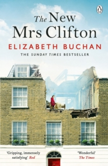 The New Mrs Clifton, Paperback Book