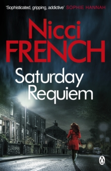 Saturday Requiem : A Frieda Klein Novel (6), Paperback Book