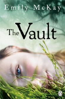The Vault, Paperback Book