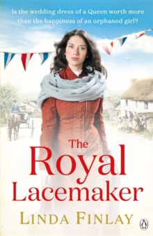 The Royal Lacemaker, Paperback / softback Book