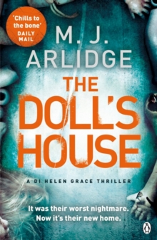 The Doll's House : DI Helen Grace 3, Paperback Book