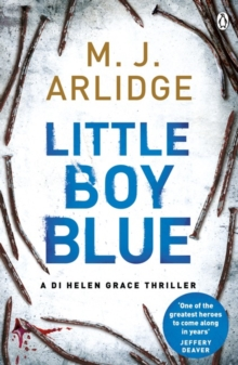 Little Boy Blue : DI Helen Grace 5, Paperback Book