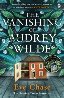 The Vanishing of Audrey Wilde : 'One of the most ENTHRALLING NOVELISTS OF THE MOMENT' LISA JEWELL, Paperback / softback Book