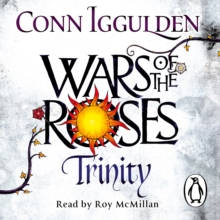 Wars of the Roses: Trinity : Book 2, eAudiobook MP3 eaudioBook