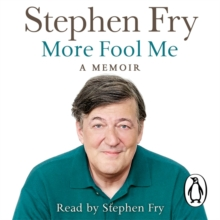 More Fool Me, CD-Audio Book