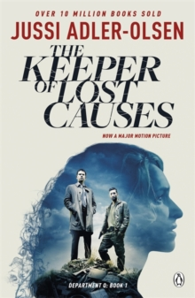 The Keeper of Lost Causes : Department Q 1, Paperback / softback Book