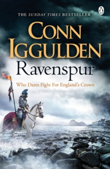 Ravenspur : Rise of the Tudors, Paperback Book