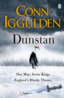 Dunstan : One Man Will Change the Fate of England, Paperback Book