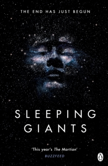 Sleeping Giants : Themis Files Book 1, Paperback Book
