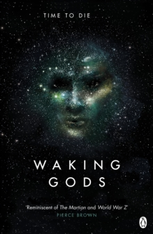 Waking Gods : Themis Files Book 2, Paperback Book