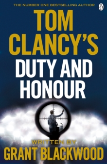 Tom Clancy's Duty and Honour, Paperback Book