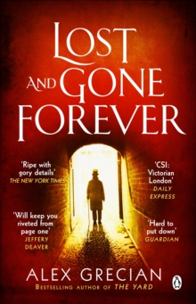 Lost and Gone Forever, Paperback / softback Book