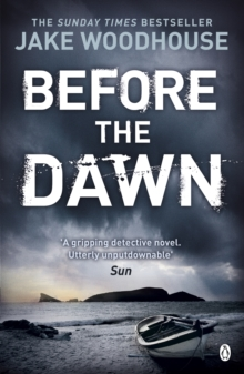 Before the Dawn : Inspector Rykel Book 3, Paperback Book