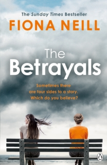 The Betrayals, EPUB eBook