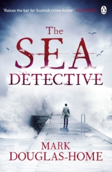 The Sea Detective, Paperback / softback Book