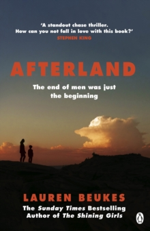 Afterland : A gripping new feminist thriller from the Sunday Times bestselling author, Paperback / softback Book