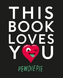 This Book Loves You, Paperback Book