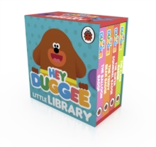 Hey Duggee: Little Library, Undefined Book