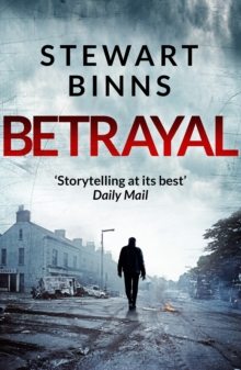Betrayal, Paperback / softback Book