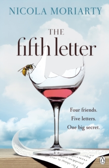 The Fifth Letter, Paperback Book