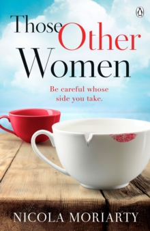 Those Other Women, Paperback / softback Book