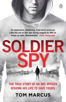 Soldier Spy, Paperback / softback Book
