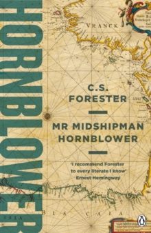 Mr Midshipman Hornblower, Paperback / softback Book