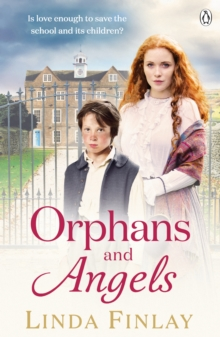 Orphans and Angels, EPUB eBook