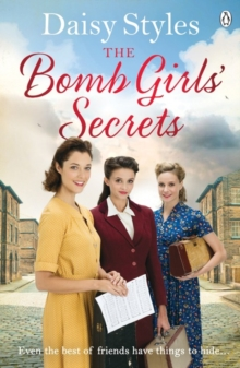 The Bomb Girls' Secrets, Paperback Book