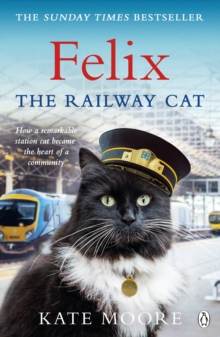 Felix the Railway Cat, EPUB eBook