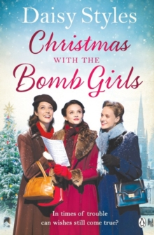 Christmas with the Bomb Girls, Paperback Book