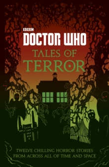 Doctor Who: Tales of Terror, Hardback Book