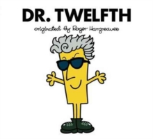 Doctor Who: Dr. Twelfth (Roger Hargreaves), Paperback / softback Book