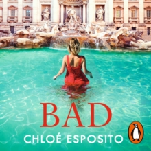 Bad : A gripping, dark and outrageously funny thriller, eAudiobook MP3 eaudioBook