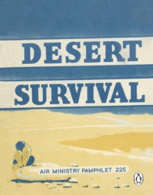 Desert Survival, Paperback / softback Book