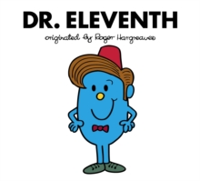 Doctor Who: Dr. Eleventh (Roger Hargreaves), EPUB eBook