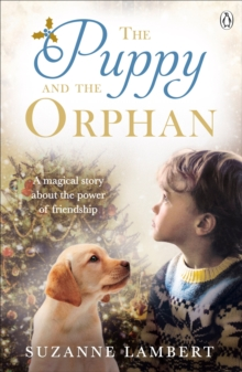 The Puppy and the Orphan, Paperback Book